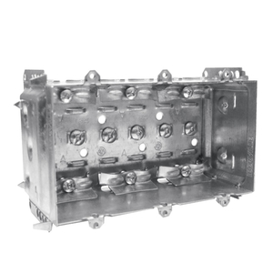 "BC2304-LHTQ-3 DEVICE BOX 2-1/2""D 3G"