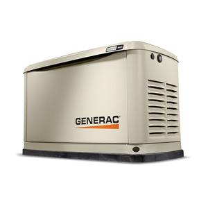 Generac 7176 16kW Home Back-Up Generator, 240V, 70A