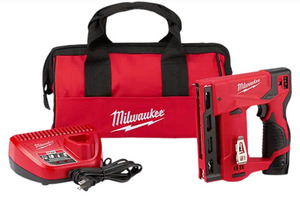 Milwaukee 2447-21 MIL 2447-21 STAPLER
