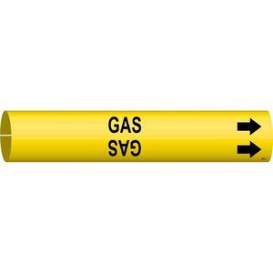 4067-A 4067-A GAS/YEL/STY A