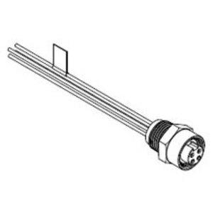 Woodhead 1R4000A39M020 MC 4P F/FR 2M