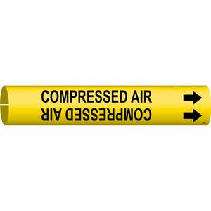 4032-A 4032-A COMPRESSED AIR/YEL/STY A