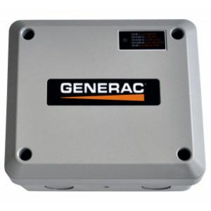 Generac 7000 Smart Management Module, 240 VAC, 2 Poles, NEMA 3R