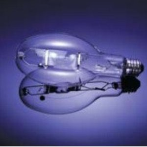 Venture Lighting MH175W/U/MED Metal Halide Lamp, ED17, 175W, Clear
