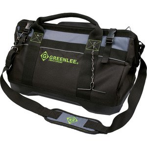 Greenlee 0158-22 GRN 0158-22 TOOL BAG, MULTI POCKET