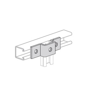"""Power-Strut PS929-EG U"""" Support,use With Ps 500"""