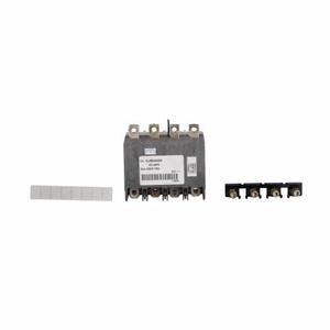 Eaton ELJBN4250W Breakers, GFCI Module, JG Frame, 4P, 250A, 120-480VAC, Bottom Mount