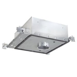 "Halo H36ICAT 3"" Housing IC Air-Tite Shallow Ceiling"