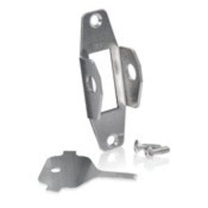 Leviton LKOUT-40 Switch Lock Out Bracket, Stainless Steel