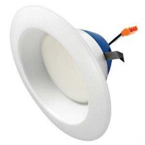 "Cree Lighting CR6T-825L-27K-12-E26GU24 LED Downlight, 6"", CRT Series"