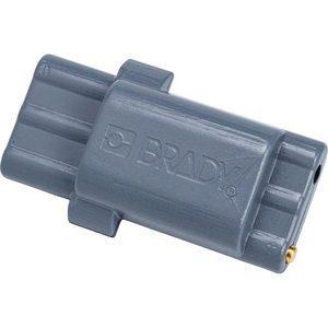 Brady BMP21-PLUS-BATT Rechargeable Lithium-ion Battery Pk