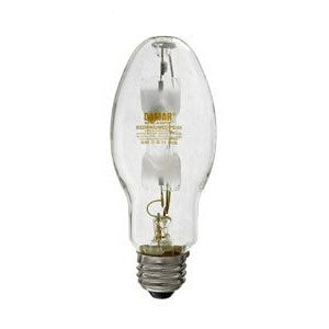 Damar 05250A Metal Halide Lamp, ED17, 100W, Clear