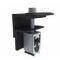 IronRidge QMR-UEC3045-B-20 Universal End Clamp, 30-45mm, Black Finish, withQClick Technology