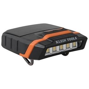 Klein 56402 Cap Visor Light, Led