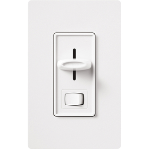 SELV-303P-WH-CSA DIMMER ELECT LV 3 WAY