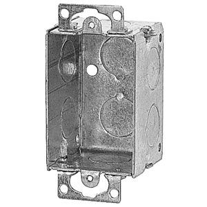 Bowers 51 BOW 51 3X2D SWITCH BOX