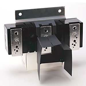 Allen-Bradley 1494V-FS400 Disconnect, Fuse Block, 400A, Type J Fuse Clips