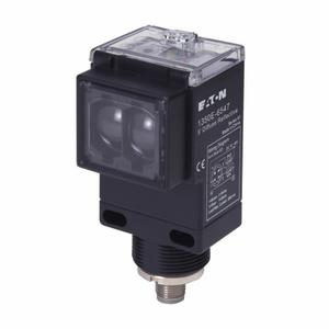 Eaton 1350E-6547 5' Diffuse Reflective,dc,npn/pnp,body Micro