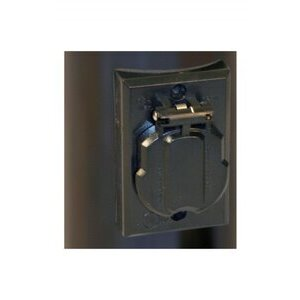 Wave Lighting 338 120V Grounded Convenience Outlet