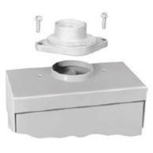 "Square D B200 Hub, Bolt-On, 2"", 2 Screw Mount"