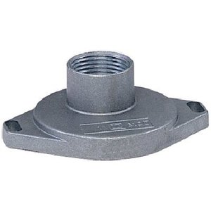 "Square D B100 Hub, Bolt-On, 1"", 2 Screw Mount"