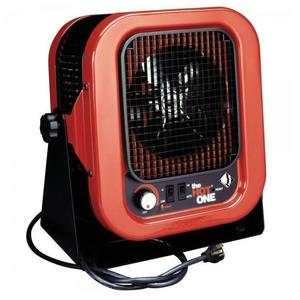 """Cadet RCP502S RCP """"The Hot One"""" 5000W Unit Heater"""