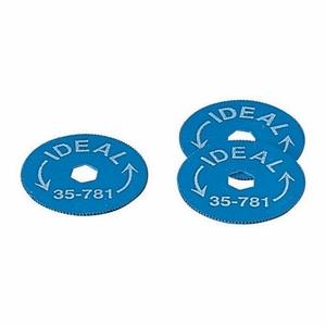 Ideal 35-781-1 BX CUTTER REPLACEMNT BLADE,1PK