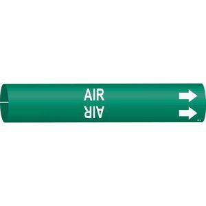 4001-A 4001-A AIR/GRN/STY A