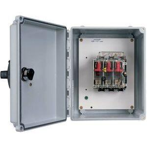Allen-Bradley 194R-CJ100P3 IEC DISCONNECT, *** Discontinued ***