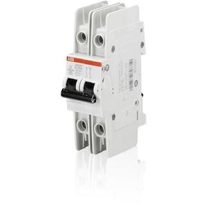 ABB SU202PR-K20 Miniature Circuit Breaker, 2P, 20A *** Discontinued ***