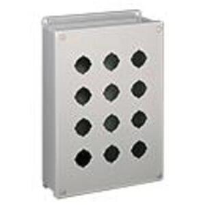 nVent Hoffman E2PBGSS 2 Pb Enclosure 5.75x3.25x2.75