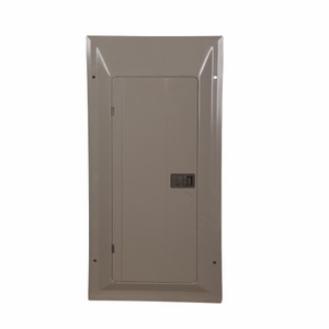 Eaton CH8DFM Loadcenter, Mechanical Interlock Cover, NEMA 1, Size D