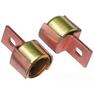 Eaton/Bussmann Series NO.213-R Fuse Reducers for Class R Dimension Fuses, 30A to 100A (Pair), 250V