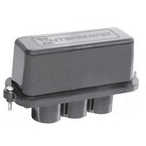 Intermatic PJB2175 Swimming Pool Junction Box, 2-Gang
