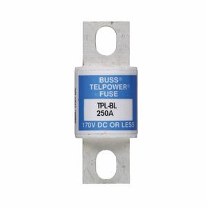 Eaton/Bussmann Series TPL-BL BUSS TPL-BL TELPOWER FUSE