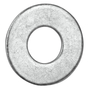 E1473/8 SS6 3/8IN FLAT WASHER