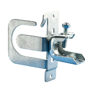 MCS50BC200 SUPPORT BRACKET 1/8 - 5/8 IN