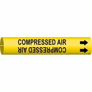 4032-B 4032-B COMPRESSED AIR/YEL/STY B