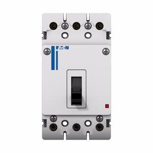 Eaton PDG13F0025TFFJ Power Defense MC Breaker, 3P, 25A, 25kA/480V