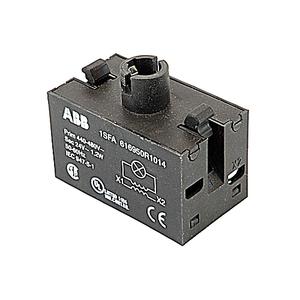 ABB KTR1-1014 Xfmr Block W/lamp Holder 480/24v