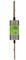 Eaton/Bussmann Series FRS-R-200 FUSETRON DUAL ELEMENT FUSE CLASS RK5