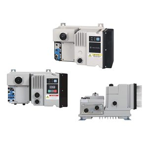 Allen-Bradley 284D-FVD2P3D-10-RRN-3-SB VARIABLE FREQUENCY DRIVE