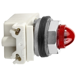 9001KP35R9 PILOT LIGHT 28V