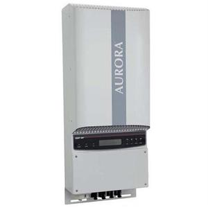 Power-One PVI-3.8-I-OUTD-S-US 3800 Watt, PV Inverter, Aurora Series