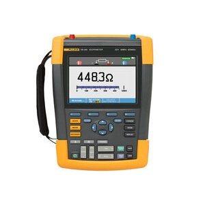 Fluke FLUKE-190-062/AM Scopemeter 2ch 60mhz Col Americas