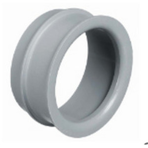 Carlon E997J END BELL 2 IN GRAY PVC