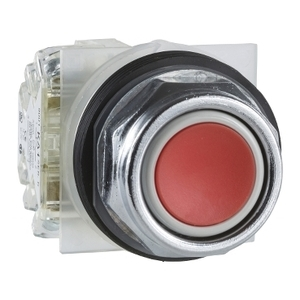 9001KR1RH13 PUSH BUTTON & CONTACTS