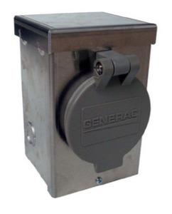 Generac 6347 GPS 6347 50 AMP POWER INLET B