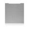 Leviton FBDIV-GY GY LV DIVIDER FOR CONCRETE FLR BX SYST