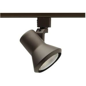 Juno Lighting R551-BL 50W FLARED STEP BLACK